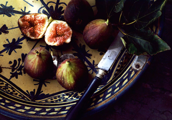 Morrocan figs